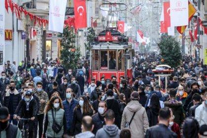 İstanbul Valisi'nden 'kademeli normalleşme' paylaşımı