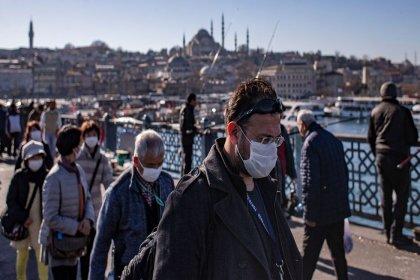 İstanbul'da aşılama oranı yüzde 83,4'e ulaştı