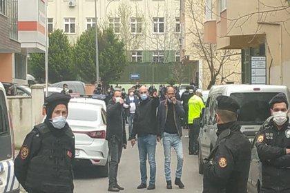 İstanbul'da avukatlık bürosunda silahlı saldırı: 3 ölü, 2 yaralı