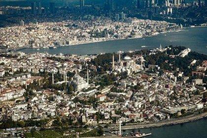 İstanbul'da ikamet etmek isteyen yabancılara bizzat başvuru şartı
