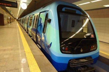İstanbul'da metro seferleri cuma ve cumartesi günleri 02.00'ye kadar uzatıldı