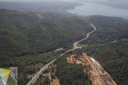 İstanbul'daki 111 bin metrekarelik tarım alanı 'ticaret alanı' ilan edildi