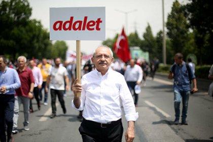 İstinaf Mahkemesi'nden Kılıçdaroğlu'na suikast girişimi davasında karar