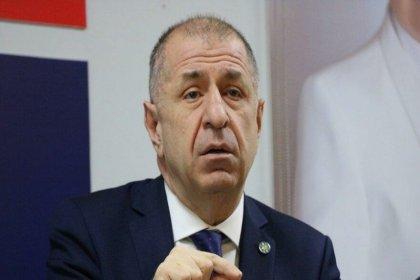 İYİ Parti'den ihracı mahkeme kararıyla iptal edilen Ümit Özdağ: Partimdeyim, tüm faaliyetlerine katılacağım