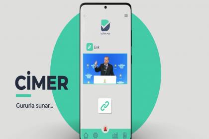 İYİ Parti'den İletişim Başkanlığı'nın 'doğrulama' platformu ile ilgili video: 'İlk reklam bizden olsun'