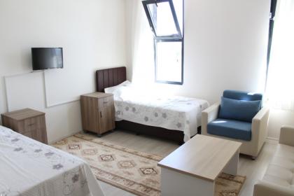 İzmir Büyükşehir Belediyesi ikinci kadın sığınma evini açtı