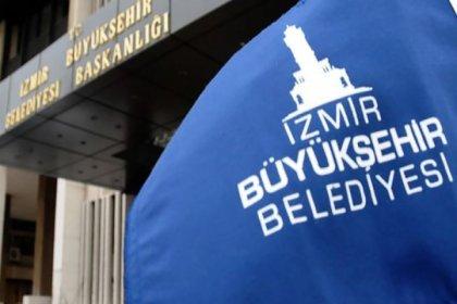 İzmir Büyükşehir Belediyesi'nden 'Enver Aysever' açıklaması