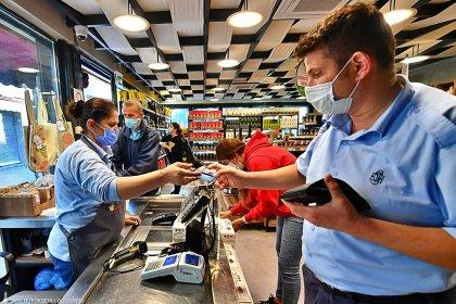 İzmir Büyükşehir'den 7 bin İZELMAN personeline aylık 300 liralık gıda çeki
