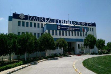 İzmir Katip Çelebi Üniversitesi'nde rektör, dekan, öğretim görevlileri dahil 27 kişi akraba çıktı