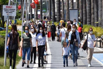 İzmir Tabip Odası'ndan 'yeni mutasyon' uyarısı
