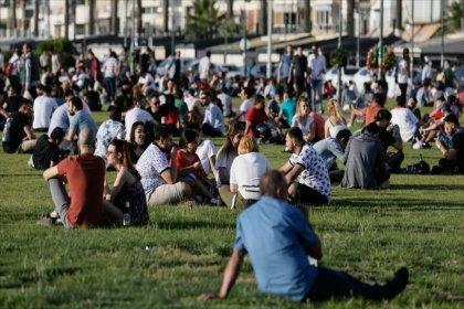 İzmir Valisi: 2 gündür Covid-19'dan şehrimizde ölüm olmuyor