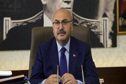 İzmir Valisi Köşger'den yangın uyarısı