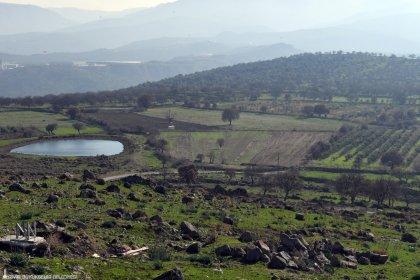 İzmir'de içme suyu göletleri geldi, hayvancılık yeniden canlandı