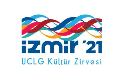 İzmir'in ev sahipliği yapacağı uluslararası Kültür Zirvesi'nin teması belli oldu
