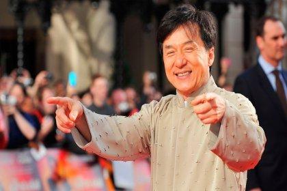 Jackie Chan: Çin Komünist Partisi üyesi olmak istiyorum