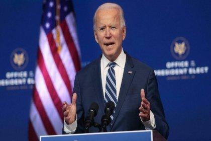 Joe Biden 1,9 trilyon dolarlık ekonomik paket açıkladı