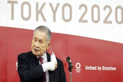 'Kadınlar çok konuşuyor' diyen Tokyo Olimpiyatları Organizasyon Komitesi Başkanı tepkiler üzerine istifa etti