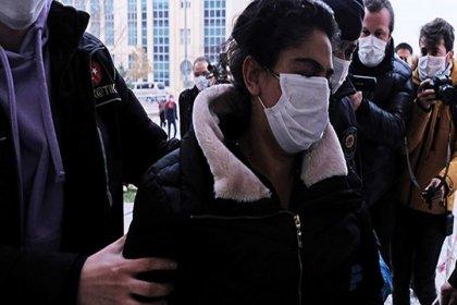 Kadir Şeker'in kurtardığı kadının, tutuklanmadan önce bıçaklı kavgaya karıştığı ortaya çıktı