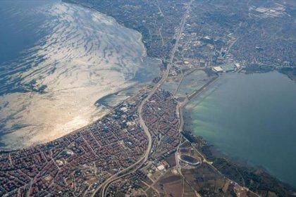 Kanal İstanbul güzergahındaki dev arazinin imar planları iptal edildi, bakanlık jet hızıyla yeni plan yaptı