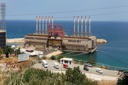 Karadeniz Holding, 'Lübnan'a elektrik tedarikini kestiğini' açıkladı