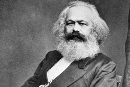 Karl Marx 203 yaşında!