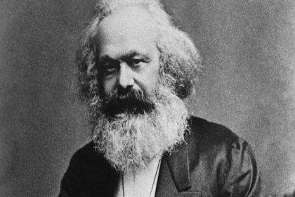Karl Marx'ın 138. ölüm yıl dönümü