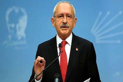 Kılıçdaroğlu: ABD'de demokrasiyi hedef alan sorunun çözülmesi memnuniyet vericidir