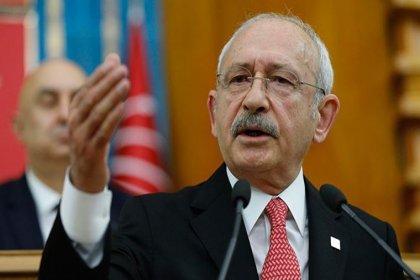 Kılıçdaroğlu'ndan, 'İnsan Hakları Eylem Planı'nı açıklayan Erdoğan'a: 19 yıldır ben mi yönettim?