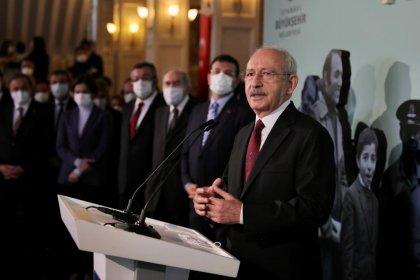 Kılıçdaroğlu Ahmet İsvan sergisinin açılışında konuştu: Onun attığı adımların bugün sürdürülebilir olması, o adımların ne kadar doğru atıldığının karinesidir
