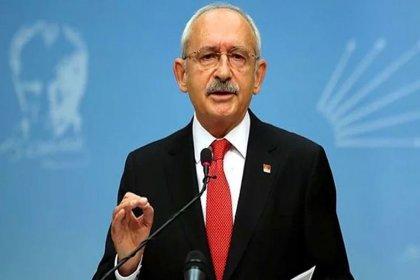 Kılıçdaroğlu: Hiç kimse ilk 4 maddeye dokunamaz