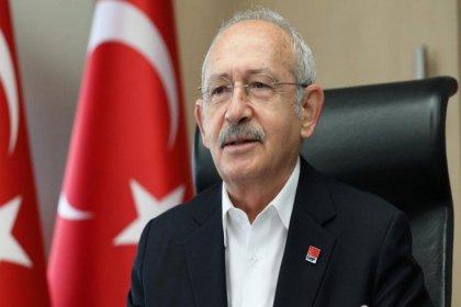 Kılıçdaroğlu Ankara'da STK temsilcileri ve kanaat önderleriyle buluşacak
