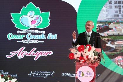 Kılıçdaroğlu belediye başkanlarına seslendi: Yoksul mahallelerden başlayarak pozitif ayrımcılık yapın