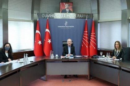Kılıçdaroğlu: Biz politikamızı sosyal kimlikler üzerinden kuruyoruz