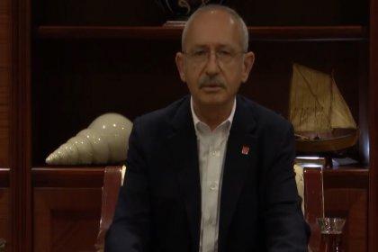 Kılıçdaroğlu; 'Bu ülkenin namuslu savcılarına son kez sesleniyorum, Deniz Poyraz için Vatansever Cumhuriyet savcılarını göreve çağırıyorum'