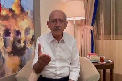 Kılıçdaroğlu: Bunların ekonomide reform yapacak halleri yok