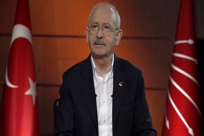 Kılıçdaroğlu; Cumhurbaşkanlığı makamı ihale dağıtma makamı mıdır? Kamu ihalesini yapan, dağıtan, kişiyi, fiyatı, indirimi belirleyen bir kişi var: adı Erdoğan