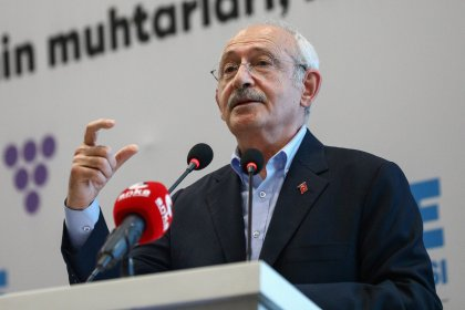 Kılıçdaroğlu: Demokrasi çarkının iyi çalışması lazım