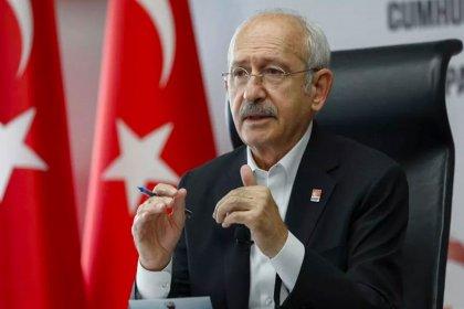 Kılıçdaroğlu, DİSK ve TÜRMOB heyeti ile bir araya gelecek