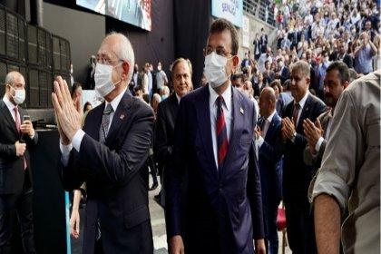 Kılıçdaroğlu: Dostlarımızla beraber Türkiye'yi kazanacağız