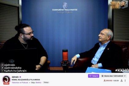 Kılıçdaroğlu; Erdoğan doğruları söylediğim için en çok benden korkuyor