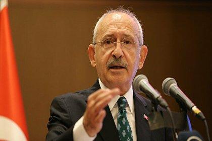 Kılıçdaroğlu: Fahiş fiyatların nedeni üretici değil, iktidardır