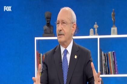 Kılıçdaroğlu'ndan AKP'ye kongre tepkisi: Halka söylediğine bakın, kendi yaptığına bakın