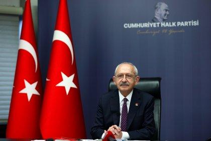 Kılıçdaroğlu: Geliyor gelmekte olan, az kaldı