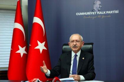 Kılıçdaroğlu: Gençler Mustafa Kemal Atatürk'ün ülkesi için verdiği mücadeleyi çok iyi biliyorlar