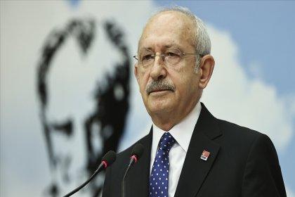 Kılıçdaroğlu: Gençlerin iradesiyle harami saltanatı son bulacak