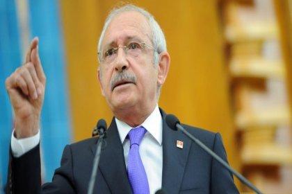 Kılıçdaroğlu: Halka hesap veren bir siyaset anlayışını Türkiye'ye getirmek istiyoruz
