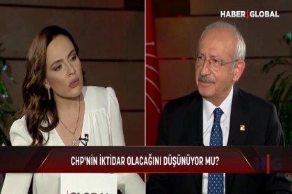 Kılıçdaroğlu; 'Her aday ayrı mı çıkarmak isteyecek yoksa tek bir kişi mi çıkaracağız oturup konuşacağız; ortak görüş olursa Cumhurbaşkanı adayı olurum''