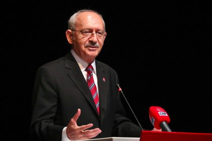 Kılıçdaroğlu: İktidar olduğumuzda ilk yapacağımız İstanbul Sözleşmesi'ni yürürlüğe koymak olacak