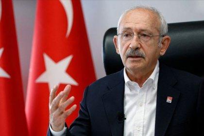 Kılıçdaroğlu: İstanbul Sözleşmesi'ni bir hafta içinde yürürlüğe sokacağız