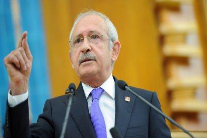 Kılıçdaroğlu: İstanbul Sözleşmesi'ni bir imza ile kaldırdılar, bir imza ile ihya edeceğim